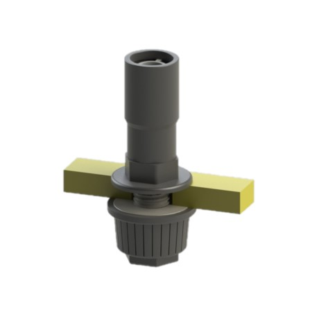 Filter Nozzle with DPS valve
