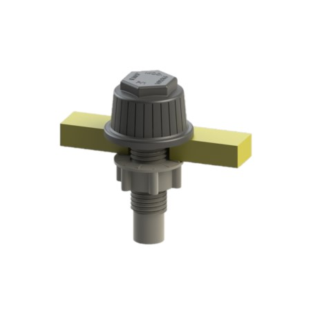Filter Nozzle with N nut