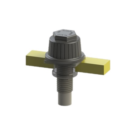 Filter Nozzle with MP sleeve